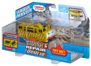 TrackMaster(Revolution)CrashandRepairDiesel10box
