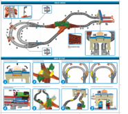 TrackMaster(Revolution)RailwayRaceSetmanual1