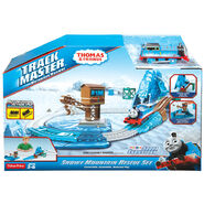 TrackMaster(Revolution)SnowyMountainRescueSetbox