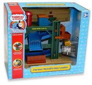 TrackMaster(HiTToyCompany)FarmerMcColl'sHayLoaderbox
