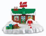 TrackMaster(Fisher-Price)Thomas'ChristmasDelivery4