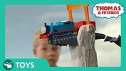 TrackMaster (Revolution) Avalanche Escape Set Commercial