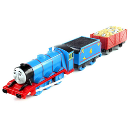 TrackMaster(Fisher-Price)O'theIndignityGordon