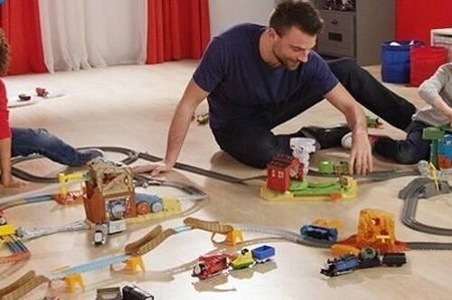 Thomas and Friends TrackMaster Wiki