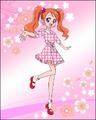 Puzzlun card Ichika 3b