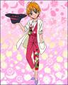 Puzzlun card Nagisa 3c