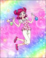 Puzzlun card Nozomi 3a