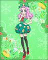 Puzzlun card Hanami 3e