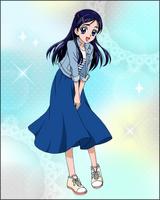 Puzzlun card Honoka 2
