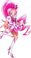 Blossom profile