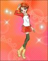Puzzlun card Rin 2