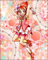 Puzzlun card Rin C