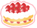 Puzzlun item cake