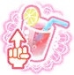 Puzzlun item pow juice