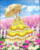 Puzzlun card Alice 5