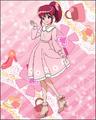 Puzzlun card Megumi 3b