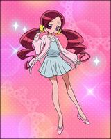 Puzzlun card Tsubomi 2