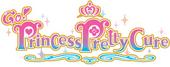 Go Princess logo en