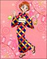 Puzzlun card Rin 3c