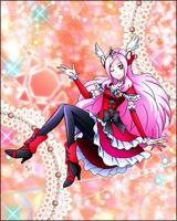 Puzzlun card Setsuna C