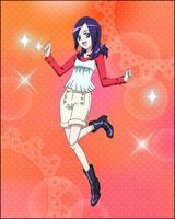 Puzzlun card Setsuna 2