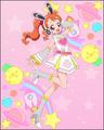 Puzzlun card Ichika 3e