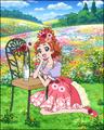 Puzzlun card Haruka 4b