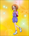 Puzzlun card Ako 2