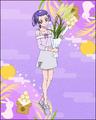 Puzzlun card Makoto 3c