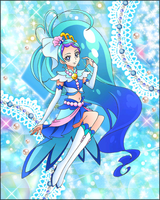 Puzzlun card Minami C
