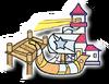 Puzzlun SG1 icon