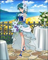 Puzzlun card Minami 4b