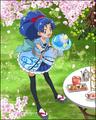 Puzzlun card Aoi 4b
