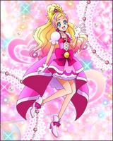 Puzzlun card Haruka C