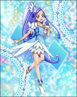 Puzzlun card Rikka C