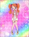 Puzzlun card Ichika 3a