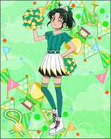 Puzzlun card Nao 3d