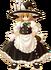 Marisa 12.8 idle