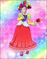 Puzzlun card Miyuki 3b