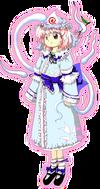 Yuyuko 7