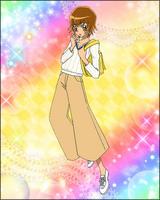 Puzzlun card Itsuki 3a