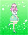 Puzzlun card Hanami 1a