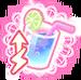 Puzzlun item sp juice
