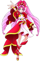 Scarlet profile