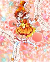 Puzzlun card Akane C