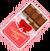 Puzzlun item chocolate