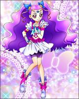 Puzzlun card Kurumi C