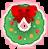 Puzzlun item wreath