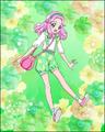 Puzzlun card Hanami 3b