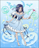 Puzzlun card Rikka 3c